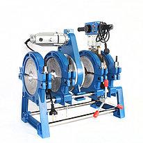 Аппарат для сварки и пайки полиэтиленовых труб d90-250