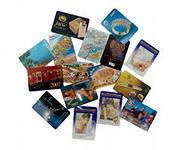 Календари Астана
