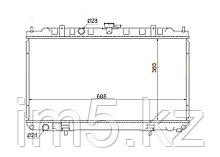 Радиатор  NISSAN PRIMERA P12 01-08