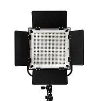 Светодиодная (LED) панель для фото / видео Pergear LED 576 (3 осветителя), фото 2