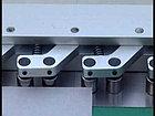 CB-1200B автоматическая фрезировальная машина для картона, фото 5