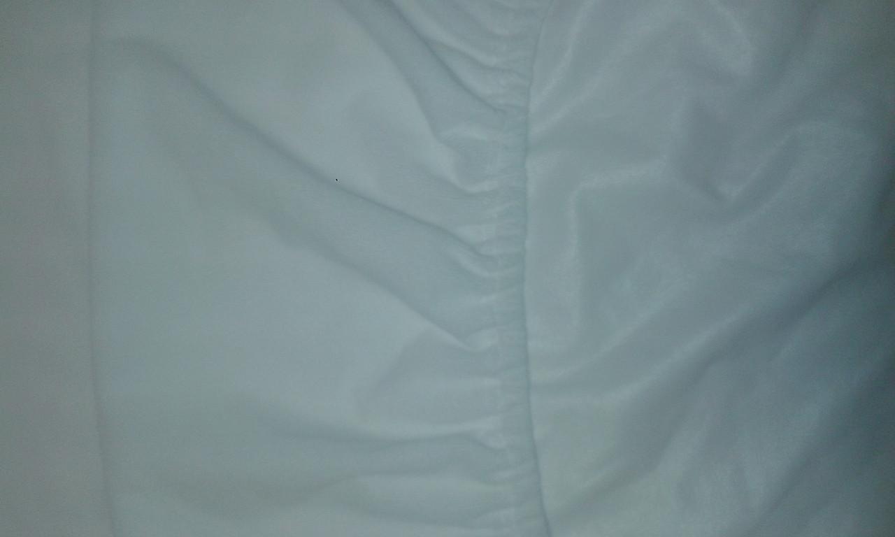 Наматрасник из водонепроницаемой ткани
