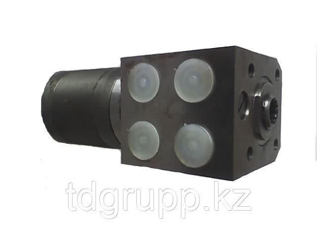 Гидроруль, насос-дозатор, НДМ-200У600, У245-009, SUB-250