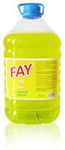 Средство для мытья посуды Fay 5 кг в бак