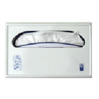Гигиеническая бумага для крышки унитаза «Супер» 1*250 листов