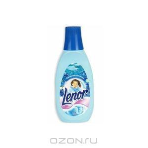 Кондиционер для белья Lenor 1000 мл