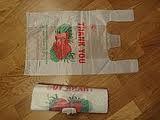 Пакеты упаковочные 5 кг 60 шт./упаковка