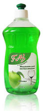 Средство для мытья посуды Fay 500 мл