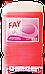 Жидкое моющее средство Fay 5 л, фото 2