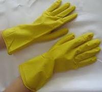 Перчатки гелевые хозяйственные