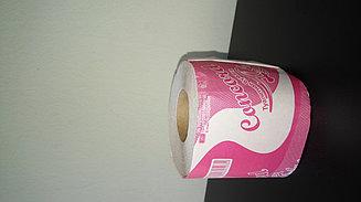 """Туалетная бумага """"Concord"""" макулатурное сырье"""