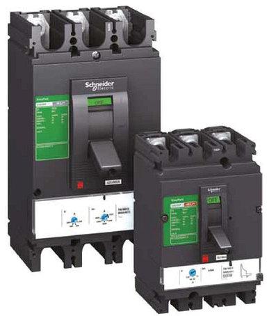 Автоматы scheider electric( Tesys, pact,NW,NT)