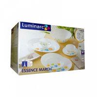 Столовый сервиз Luminarc MARCH ESSENCE 46 предметов, фото 1