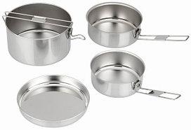 Набор посуды LAPLAYA (4 предмета)-сталь R 30480