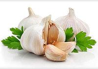 Чеснок - натуральный антиоксидант и очиститель сосудов.
