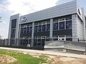 SCT Центр  на ул. Б.Момышулы