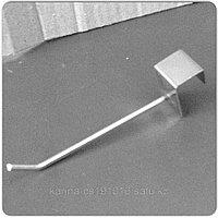 Насадка на оборудование /овальную и квадратную трубу / для разного вида товара 10 см длина