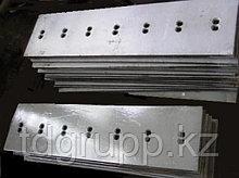 Ножи отвала Т-130, Т-170, ДТ-75, МТЗ, КДМ, ДЭТ-250, Т-11.01, Т-20, Т-25, Т-35, Т-330, Т-500