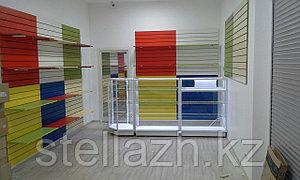 Мебель из Экономпанели