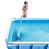 Пылесос для бассейнов, переносной 28620, фото 2