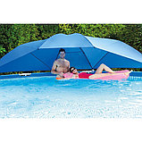 Тент-зонт для бассейна 28050, фото 3