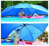 Тент-зонт для бассейна 28050, фото 4