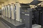 5-краска MAN Roland 205+L бу 2008г, фото 3