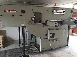 TMZ ES-106 б/у 1997г - автоматическая высекальная машина