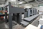 Heidelberg SM 74-4+L б/у 2008г - 4-х красочная печатная машина, фото 5