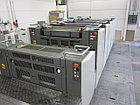 Komori Lithrone 529+LX б/у 2006г - пятикрасочная (+лак) печатная машина, фото 3