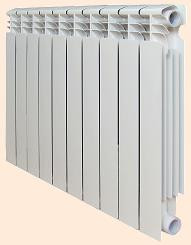 Радиатор Биметаллический 500/80
