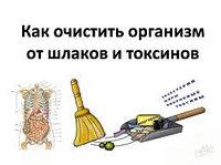 ЛИМФООЧИСТКА - генеральная уборка организма.