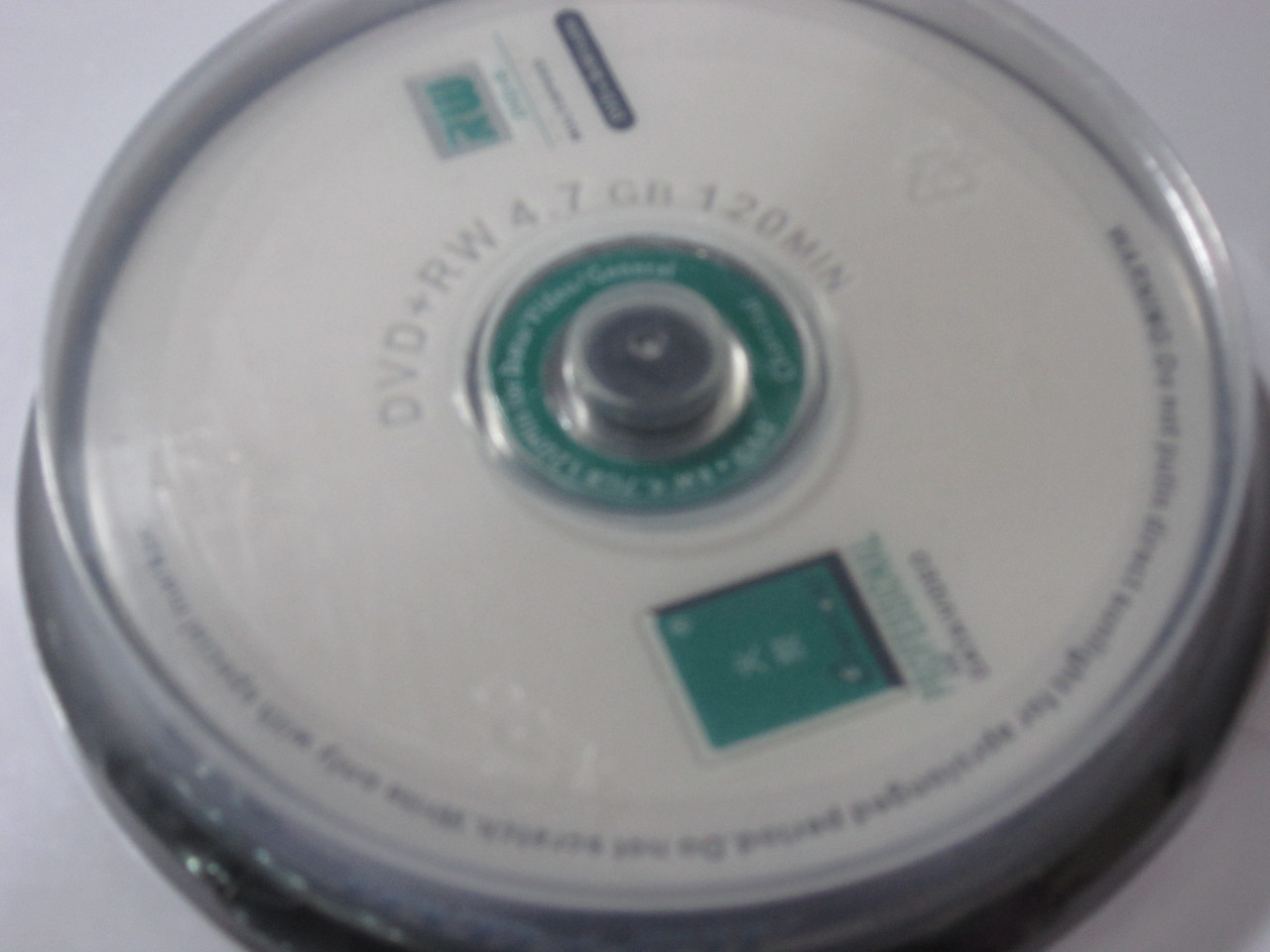 Диск DVD-RW 4.7 GB, Алматы
