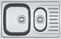 Кухонная мойка Franke POLAR PXN 651-78 (101.0192.922)