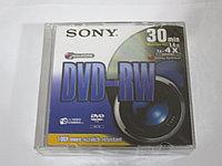 Мини Диск Dvd-rw Sony для видеокамеры, Алматы