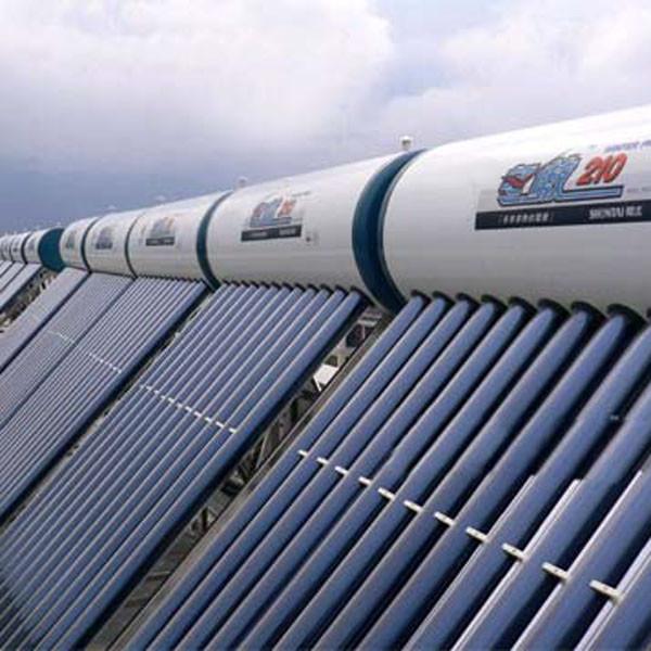 Водонагреватель солнечный, солнечный коллектор, коллекторы на солнечных батареях