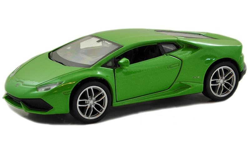 1/34 Welly Lamborghini Huracan LP610-4