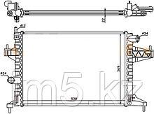 Радиатор  OPEL CORSA C 00-07