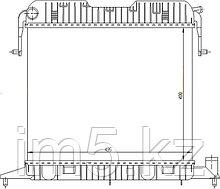 Радиатор   OPEL OMEGA 87-94