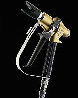 AIRLESS GUN WIWA 500 D Пистолет WIWA 500 D