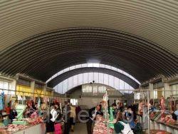 Строительство торговых павильонов, центров, комплексов, рынков и рядов