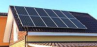 Автономная солнечная электростанция на 8 кВт/день (1600 Вт/час)