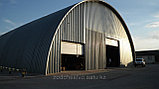 Строительство легких стальных зданий, складов, ангаров – это быстро и выгодно, фото 3