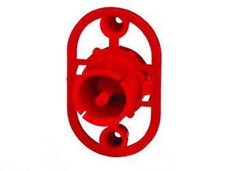 Втулка концевая для заливки в бетон, д.16 и 25 мм