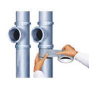 Скотч для обмотки труб 130мик*48мм*10м