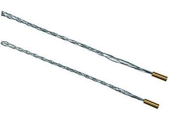 Кабельный чулок с резьбовым наконечником,  д. 9-12 мм, резьба М5