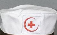 Детский головной убор врача