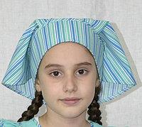 Детский головной убор шеф-повара