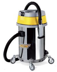 Профессиональные пылесосы для влажной и сухой уборки