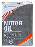 Моторное масло Mazda Golden SN5W30 4LX6